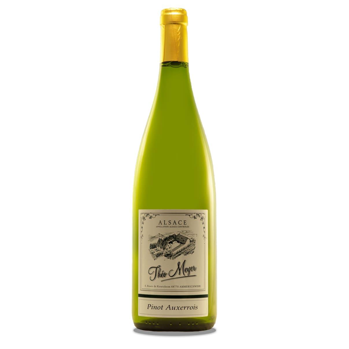 Pinot Auxerrois 2019 - Litre