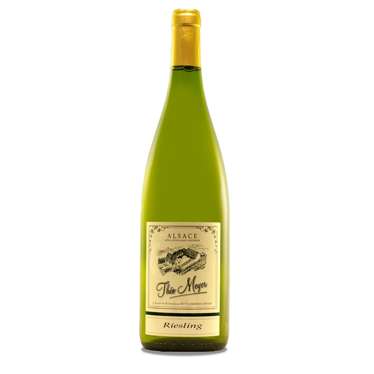 Riesling 2019 - Litre